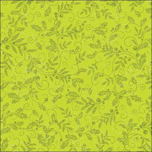 Mistletoe Willow - All About Quilting