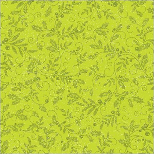 Mistletoe Willow Fabric By The Yard