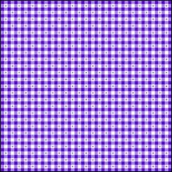 Sorbet Essentials Gingham Purple - All About Quilting