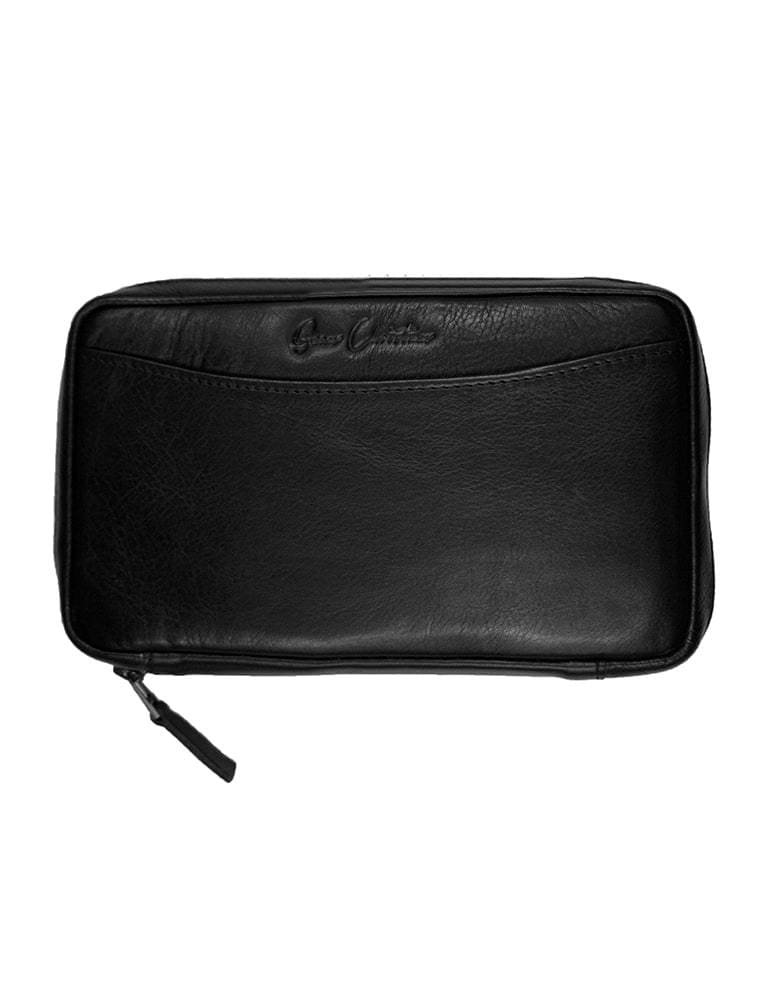 Midnight Ghost SC Leather Case - Bag
