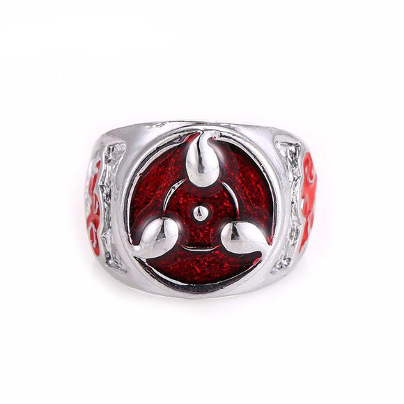 Sharingan Luxurious Ring