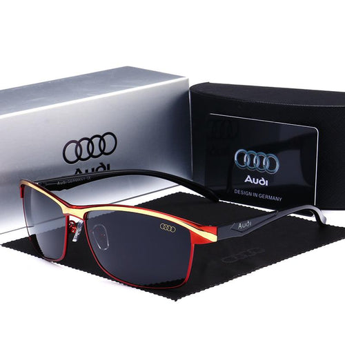 NEW 2018 Audi RS5 Polarized Luxury Sunglasses