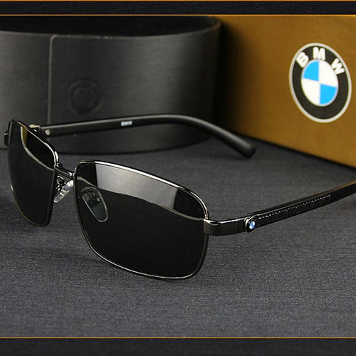 NEW BMW M 2018 Series Polarized Luxury Sunglasses