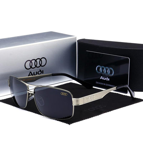 NEW 2018 Audi Q7 Luxury Sunglasses
