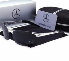 Mercedes-Benz F1 Sunglasses With Polarized Lens