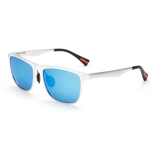PiDias 8586 With Polarized Lens Aluminum Frame Sunglasses (2016 Best seller)