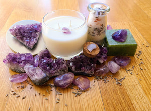 Mother's Day - Lavender Relaxation Bundle