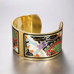 Enamel Party Bracelet