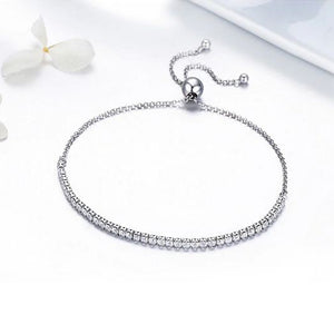 2 Sets of 3 Sterling Silver Bracelets