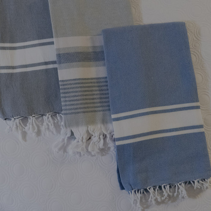 Turkish Towels and Throws