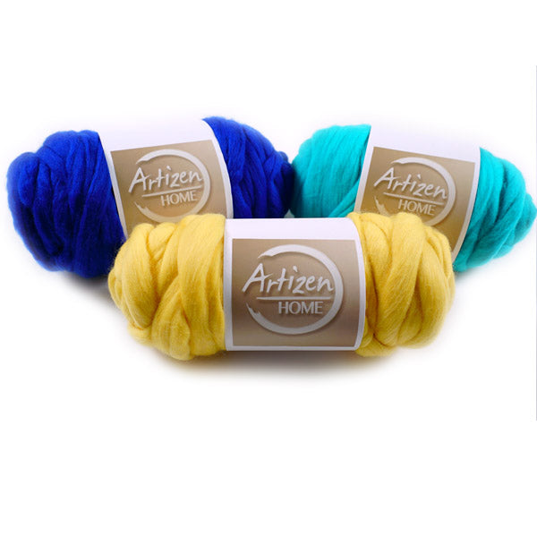 Chunky Merino Wool Yarn - By The Pound