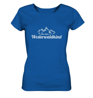Westerwaldkind -  Ladies Organic Shirt