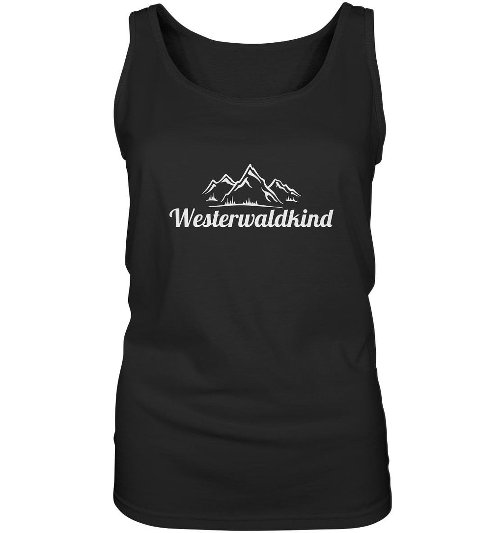 Westerwaldkind -  Ladies Tank-Top
