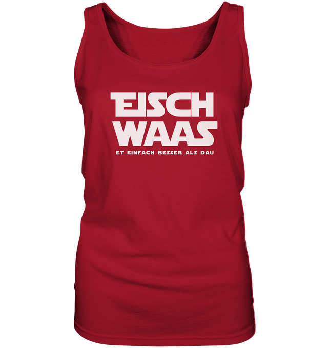 Basaltweib Ladies Tank-Top