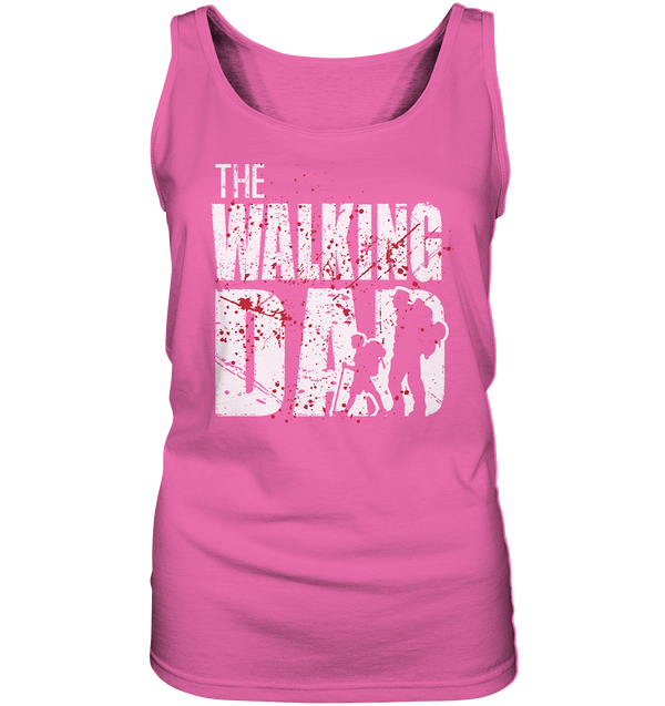 Walking Dead - Ladies Tank-Top