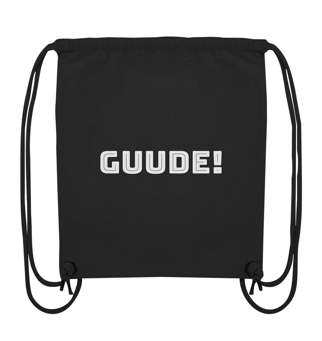 Guude -  Organic Gym-Bag