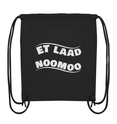 Et laad noomoo - Organic Gym-Bag