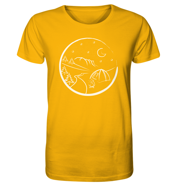 Outdoor Feeling - Organic Shirt