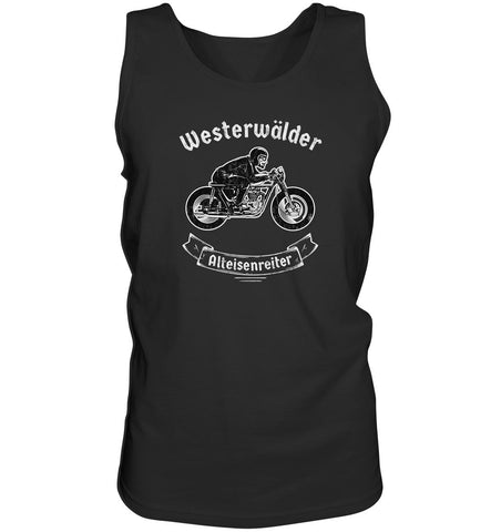 Image of Westerwälder Alteisenreiter-Tank-Top