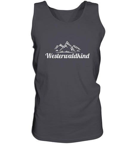Image of Westerwaldkind -  Tank-Top