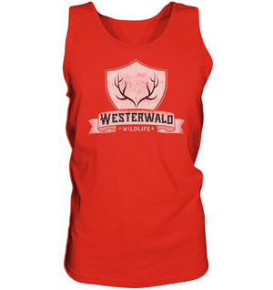 Westerwald Wildlife -  Tank-Top