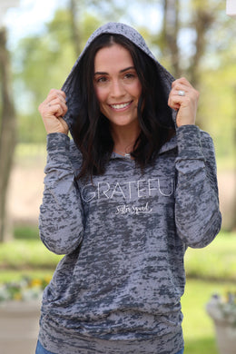 Grateful Burnout Hoodie