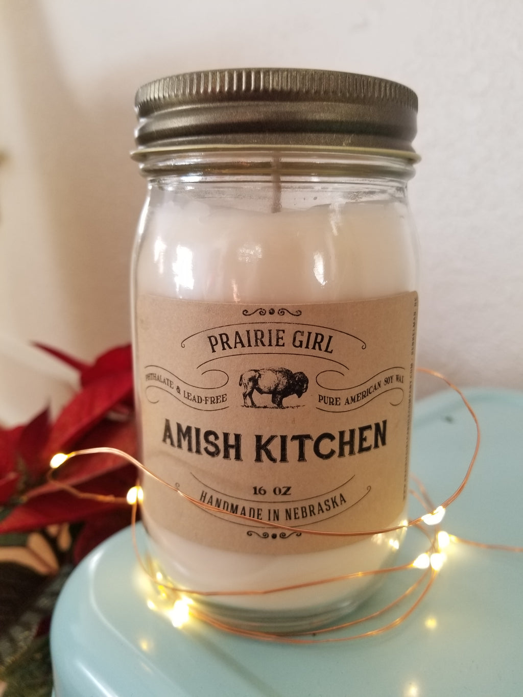Prairie Girl Candle