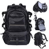 TVP Waterproof DSLR Camera Bag