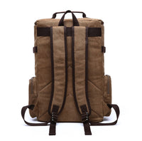 The Traveler's Backpack (More Colors Available)