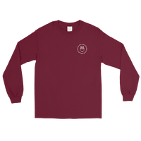 TVP Badge Long Sleeve (More Colors Available)