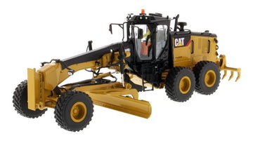 1/50 Scale Caterpillar 14M3 Motor Grader
