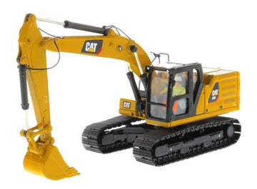 1/50 Scale Cat 320 Hydraulic Excavator