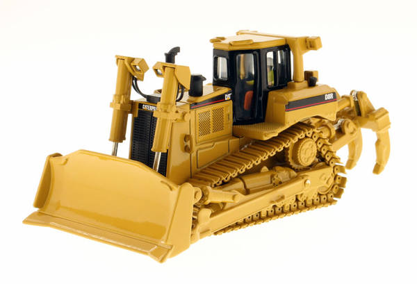1/50 Scale Cat D8R Dozer