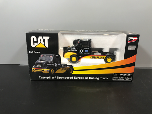 Consignment - Cat Racing Truck