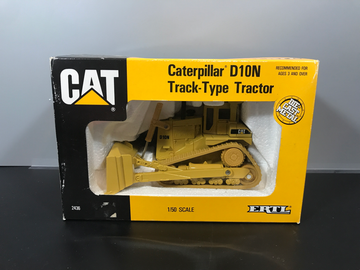 Consignment - Cat D10N