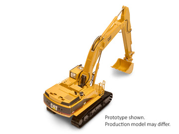 Classic Construction Models 1:48 Cat® 375L Hydraulic Excavator – Die-Cast