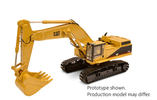 Classic Construction Models 1:48 Cat® 375L Mass Excavator – Die-Cast