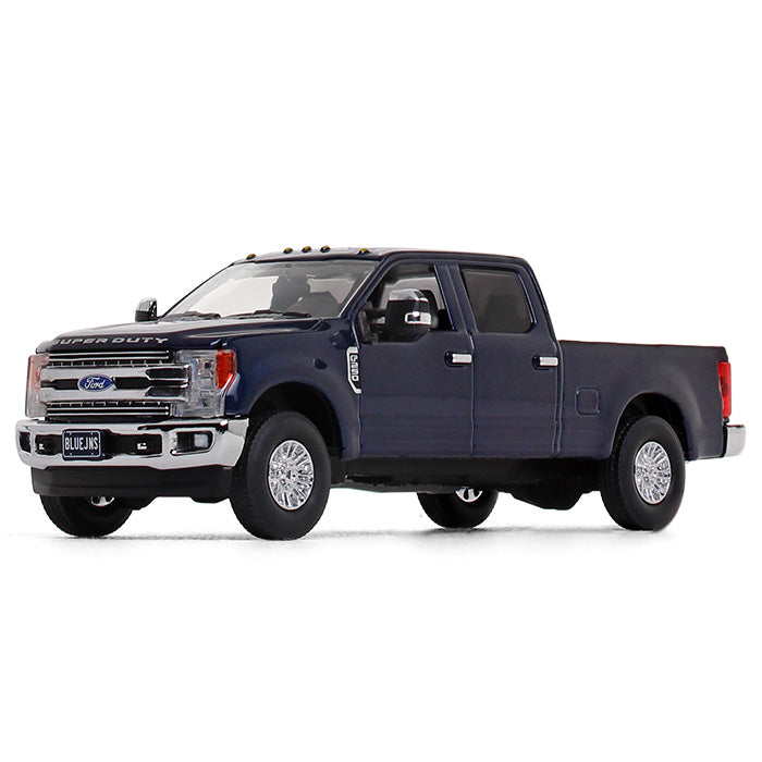 First Gear Ford F250 Super Duty Pickup - Blue Jeans