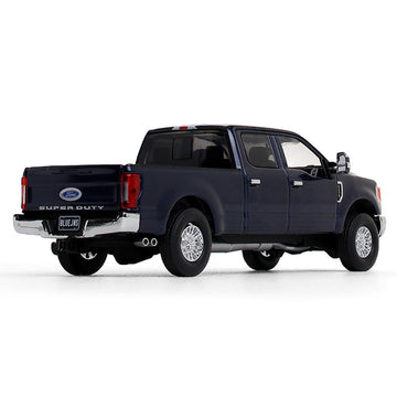 1/50 Scale Ford F250 Super Duty Pickup - Blue Jeans
