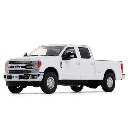 First Gear Ford F250 Super Duty Pickup - Oxford White