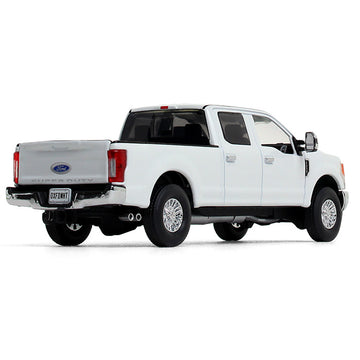 1/50 Scale Ford F250 Super Duty Pickup - Oxford White