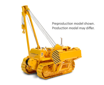 PRE-ORDER | 1:48 Cat® 583K Pipelayer – Die-cast