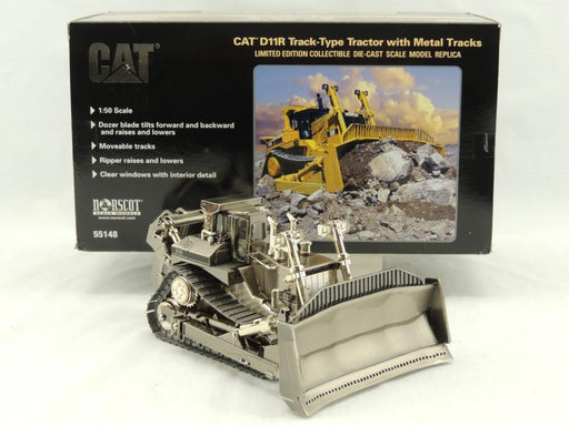 Norscot Cat D11T Dozer Special Finish