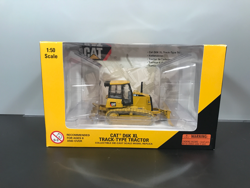 Consignment - Cat D6K Dozer