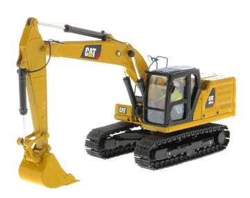 1/50 Scale Cat 320 GC Hydraulic Excavator