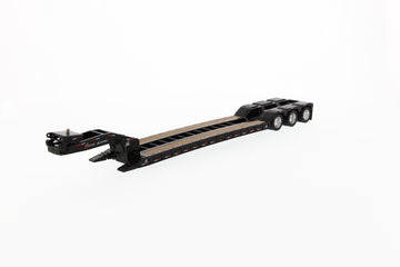 1/50 Scale XL 120 Low-Profile HDG Trailer with 2 Boosters (No Jeep)