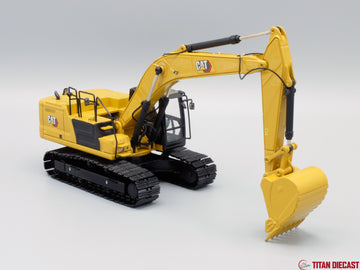 1/50 Scale Cat 336 Next Gen Excavator