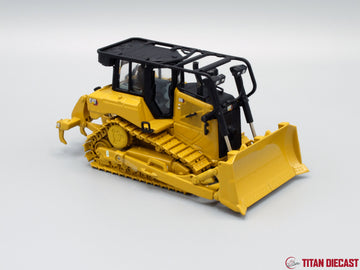 1/50 Scale Cat D6 Dozer w/ ROPS