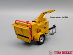 1/50 Scale Vermeer BC1000XL Brush Chipper