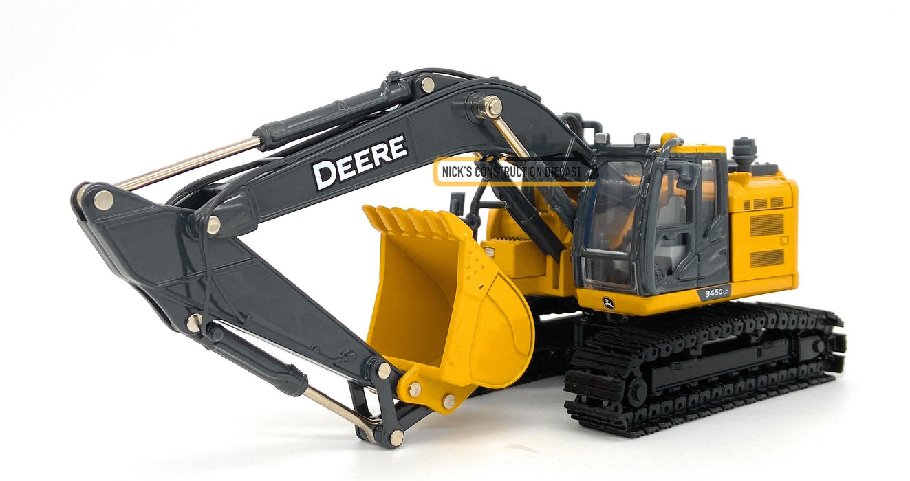 IN STOCK - Ertl Deere 345G